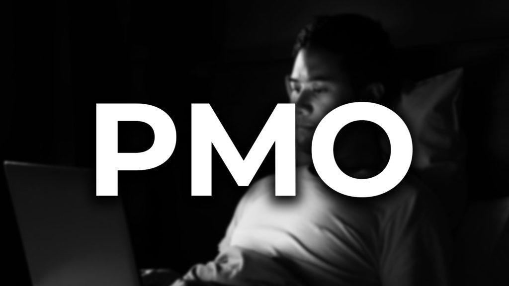 pmo-urban-dictionary